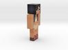 6cm | Xaonee 3d printed