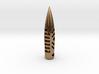 50BMG Hogs Tooth Pendant Brass/Bronze 3d printed
