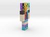 6cm | Neon_Zombie 3d printed