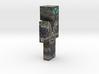 6cm | Alefteau 3d printed