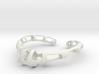 Necklace - Brita 3d printed