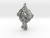 Pendant Celtic Cross Tree 3d printed