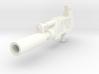 Prowldimus Gun  3d printed