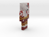 6cm | Miiilne 3d printed
