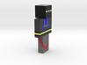 6cm | acolaprete 3d printed