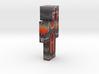 6cm   jamesinixer 3d printed
