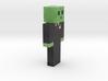 6cm | LastClockMaker 3d printed