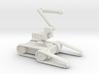 IROBOT 3d printed