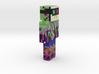 12cm | RODRIGO64 3d printed