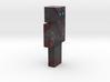 6cm | iSander 3d printed