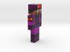 6cm | LEOcab 3d printed