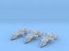 Cobra Destroyers (3) 3d printed