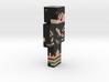 6cm | xKnightofDarkx 3d printed