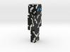 6cm | QuackJAG 3d printed