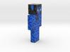 6cm | Tareyu 3d printed