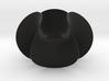 Enneper Minimal Surface Vase 3d printed