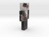 12cm | RoboticLamb 3d printed