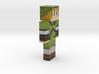 12cm | JosCraw 3d printed