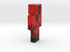 6cm | Austin48 3d printed