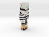 6cm | minerslash 3d printed