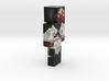 6cm | Zammieboy 3d printed
