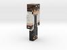 6cm | JackHLHS 3d printed