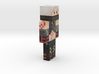 6cm | jockmonkey 3d printed