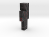 6cm | Aggi21 3d printed