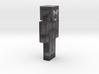 12cm | wowelite 3d printed