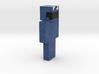 6cm | Svupman 3d printed