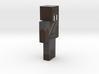 6cm | brampel 3d printed