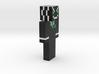 12cm | greenborg 3d printed
