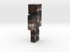6cm | nickthewolfman33 3d printed