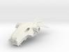 AHK-Hollow 3d printed