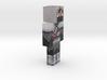 6cm   ApplePredator 3d printed