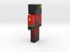6cm | CathThePyro 3d printed