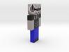 6cm   The_Crepper 3d printed