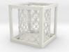 Starcube 3d printed