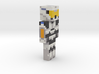 6cm | mineman117 3d printed