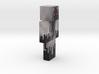 6cm | dkkarate 3d printed