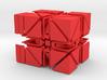 Heritombo Cube (Version 2) 3d printed