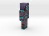 6cm | gamerpigeon 3d printed