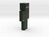 6cm | KillerCat005 3d printed