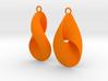 Eardrops IV - Hopf (M) 3d printed