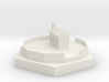 House 90mm 3d printed