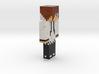 6cm | sporecrafter64 3d printed