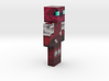 6cm | Atomic_Toaster 3d printed