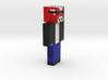 6cm | EmperorExtreme 3d printed