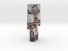 6cm | asassinme 3d printed