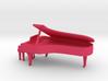 ANNE PIANO (F3) 3d printed